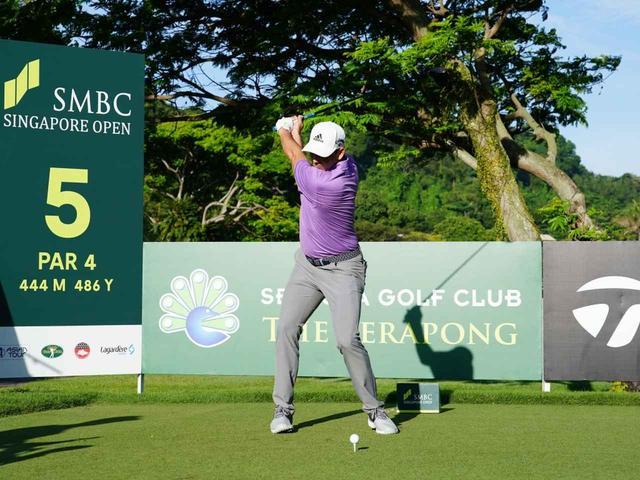 画像28: 【ギア研究】PGAツアートップ選手のレプリカドライバーを組んで打った。「運命のシャフトとヘッド」見つけ方