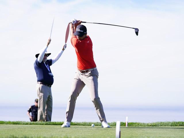 画像33: 【ギア研究】PGAツアートップ選手のレプリカドライバーを組んで打った。「運命のシャフトとヘッド」見つけ方