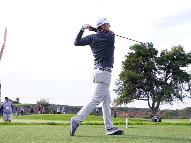 画像11: 【ギア研究】PGAツアートップ選手のレプリカドライバーを組んで打った。「運命のシャフトとヘッド」見つけ方