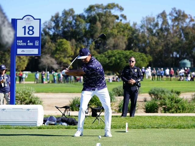 画像24: 【ギア研究】PGAツアートップ選手のレプリカドライバーを組んで打った。「運命のシャフトとヘッド」見つけ方