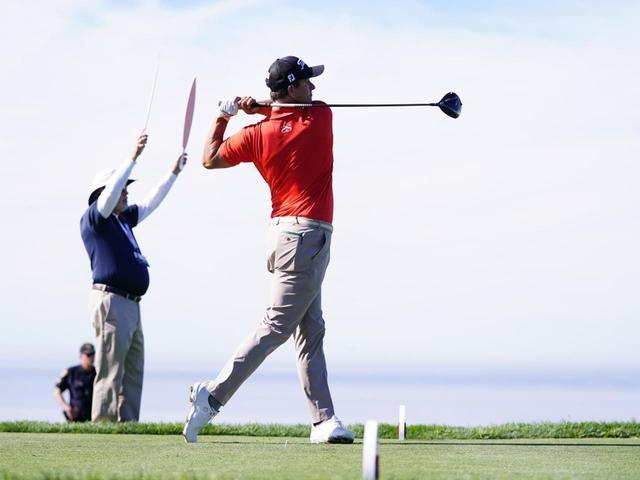 画像36: 【ギア研究】PGAツアートップ選手のレプリカドライバーを組んで打った。「運命のシャフトとヘッド」見つけ方