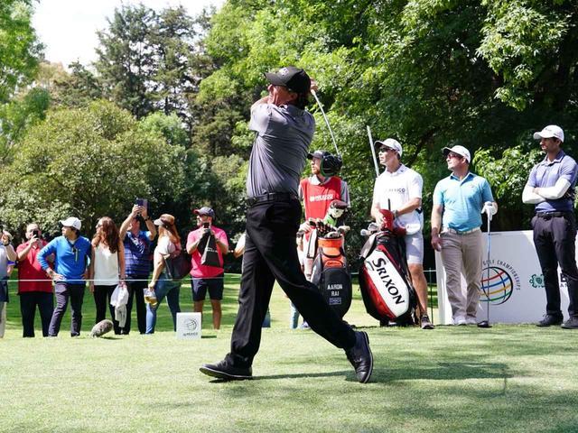 画像16: 【ギア研究】PGAツアートップ選手のレプリカドライバーを組んで打った。「運命のシャフトとヘッド」見つけ方