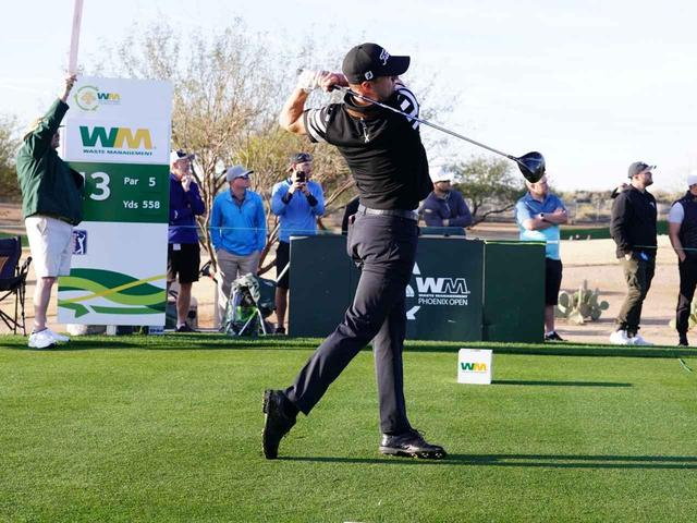 画像21: 【ギア研究】PGAツアートップ選手のレプリカドライバーを組んで打った。「運命のシャフトとヘッド」見つけ方