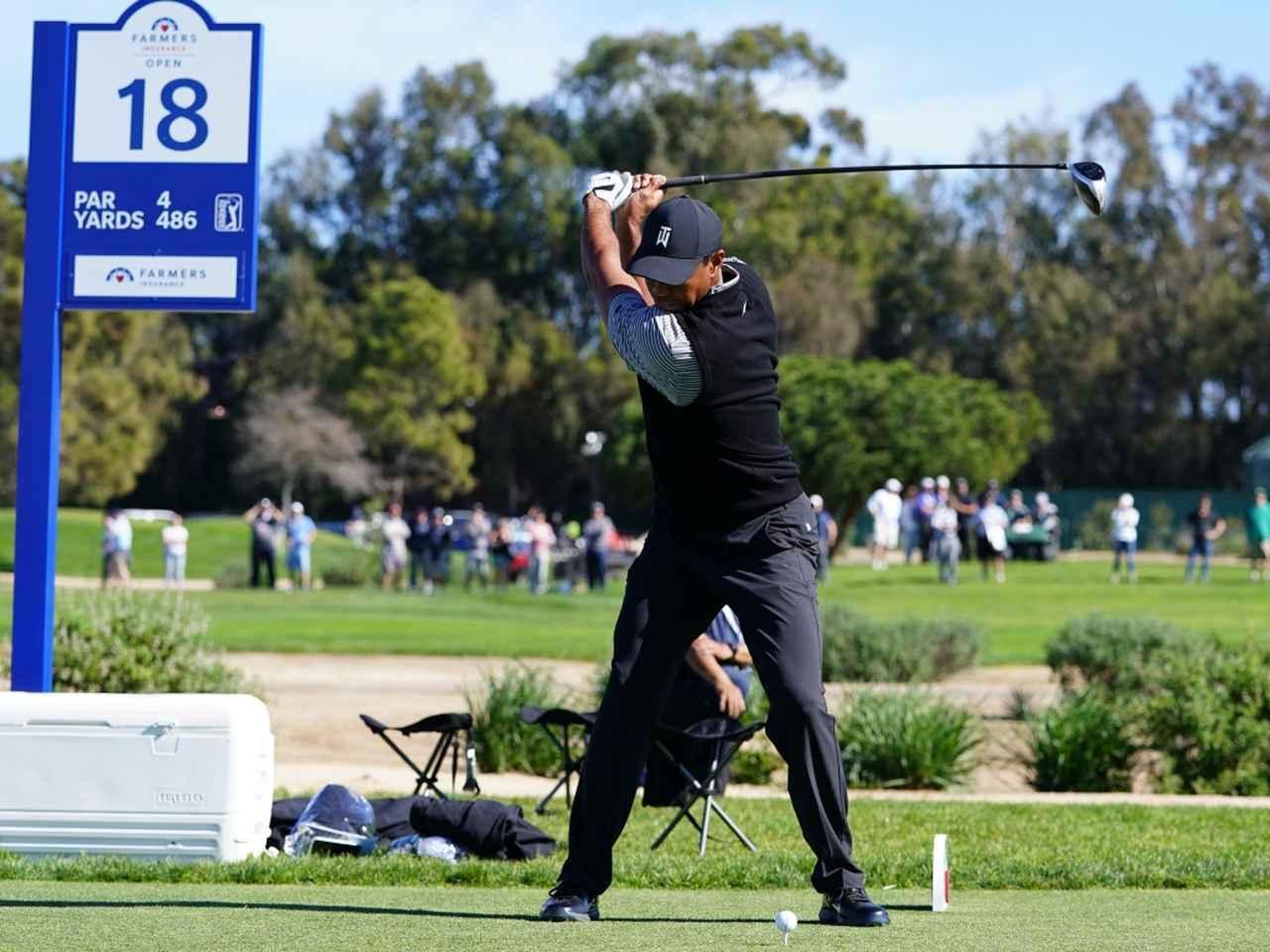 画像2: 【ギア研究】PGAツアートップ選手のレプリカドライバーを組んで打った。「運命のシャフトとヘッド」見つけ方