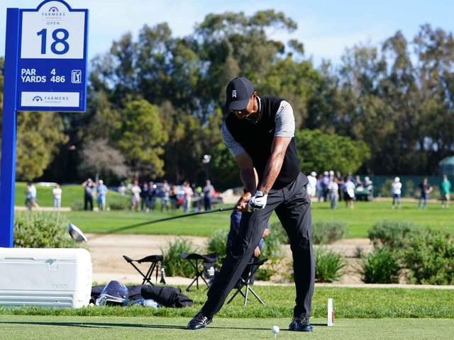 画像4: 【ギア研究】PGAツアートップ選手のレプリカドライバーを組んで打った。「運命のシャフトとヘッド」見つけ方
