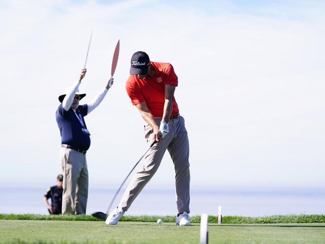 画像35: 【ギア研究】PGAツアートップ選手のレプリカドライバーを組んで打った。「運命のシャフトとヘッド」見つけ方