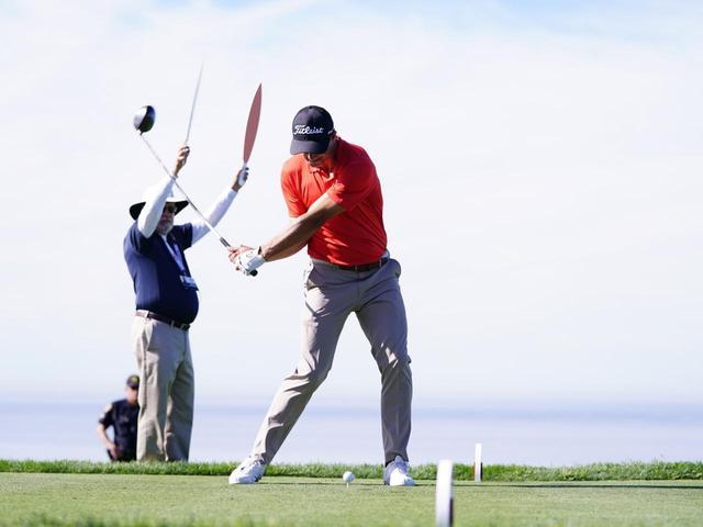 画像34: 【ギア研究】PGAツアートップ選手のレプリカドライバーを組んで打った。「運命のシャフトとヘッド」見つけ方