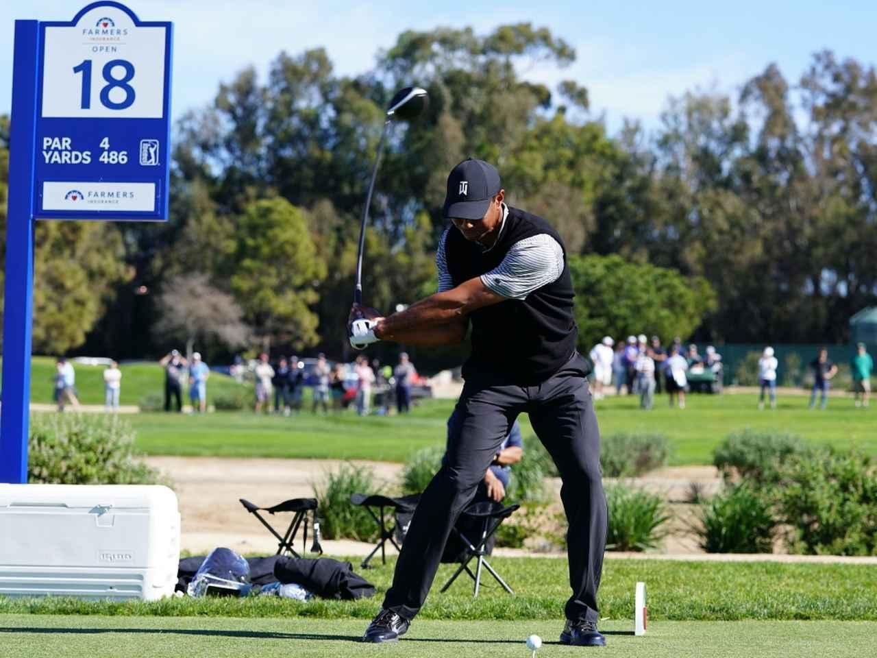 画像3: 【ギア研究】PGAツアートップ選手のレプリカドライバーを組んで打った。「運命のシャフトとヘッド」見つけ方