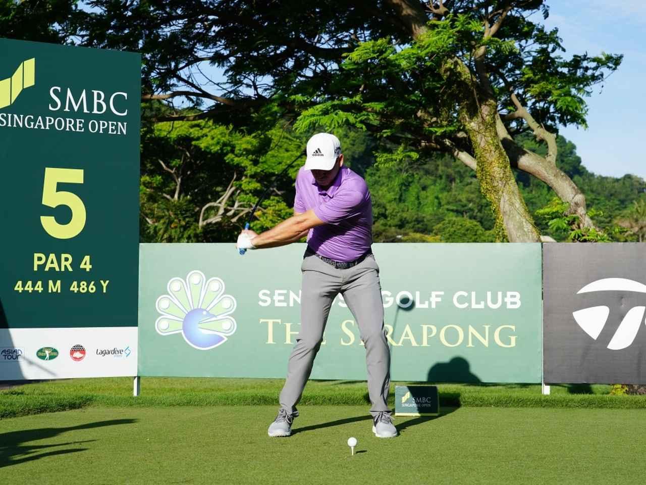 画像29: 【ギア研究】PGAツアートップ選手のレプリカドライバーを組んで打った。「運命のシャフトとヘッド」見つけ方