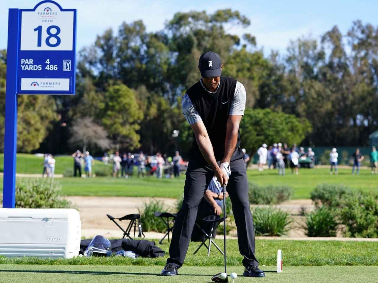 画像1: 【ギア研究】PGAツアートップ選手のレプリカドライバーを組んで打った。「運命のシャフトとヘッド」見つけ方