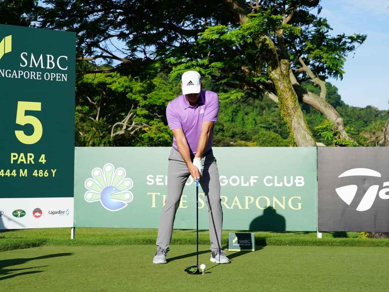 画像27: 【ギア研究】PGAツアートップ選手のレプリカドライバーを組んで打った。「運命のシャフトとヘッド」見つけ方