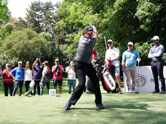 画像13: 【ギア研究】PGAツアートップ選手のレプリカドライバーを組んで打った。「運命のシャフトとヘッド」見つけ方