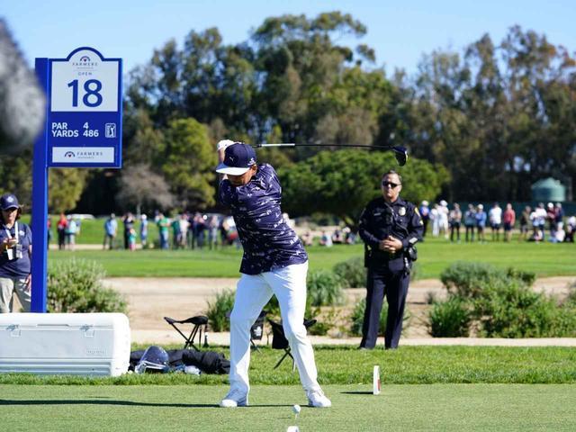 画像23: 【ギア研究】PGAツアートップ選手のレプリカドライバーを組んで打った。「運命のシャフトとヘッド」見つけ方
