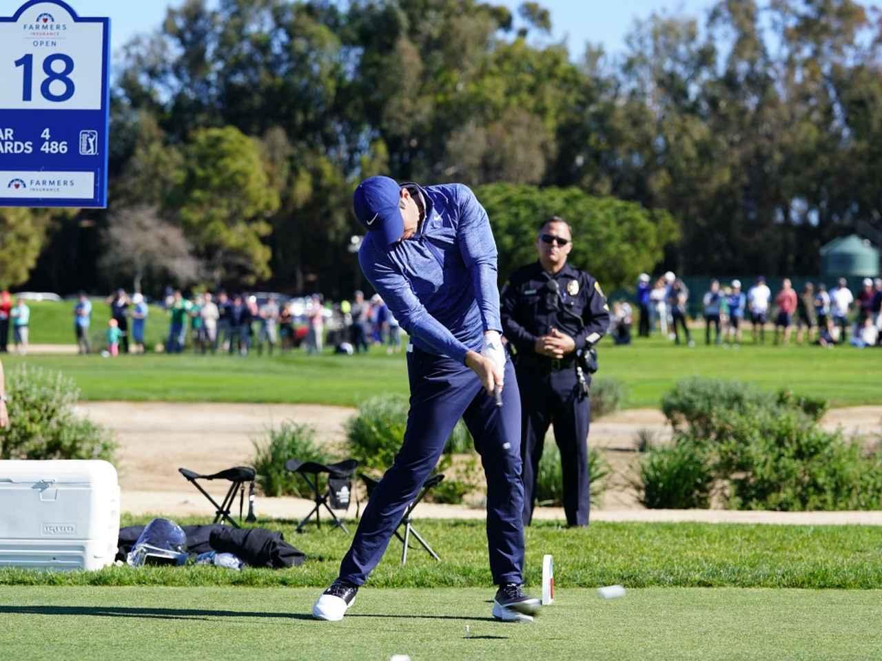 画像41: 【ギア研究】PGAツアートップ選手のレプリカドライバーを組んで打った。「運命のシャフトとヘッド」見つけ方