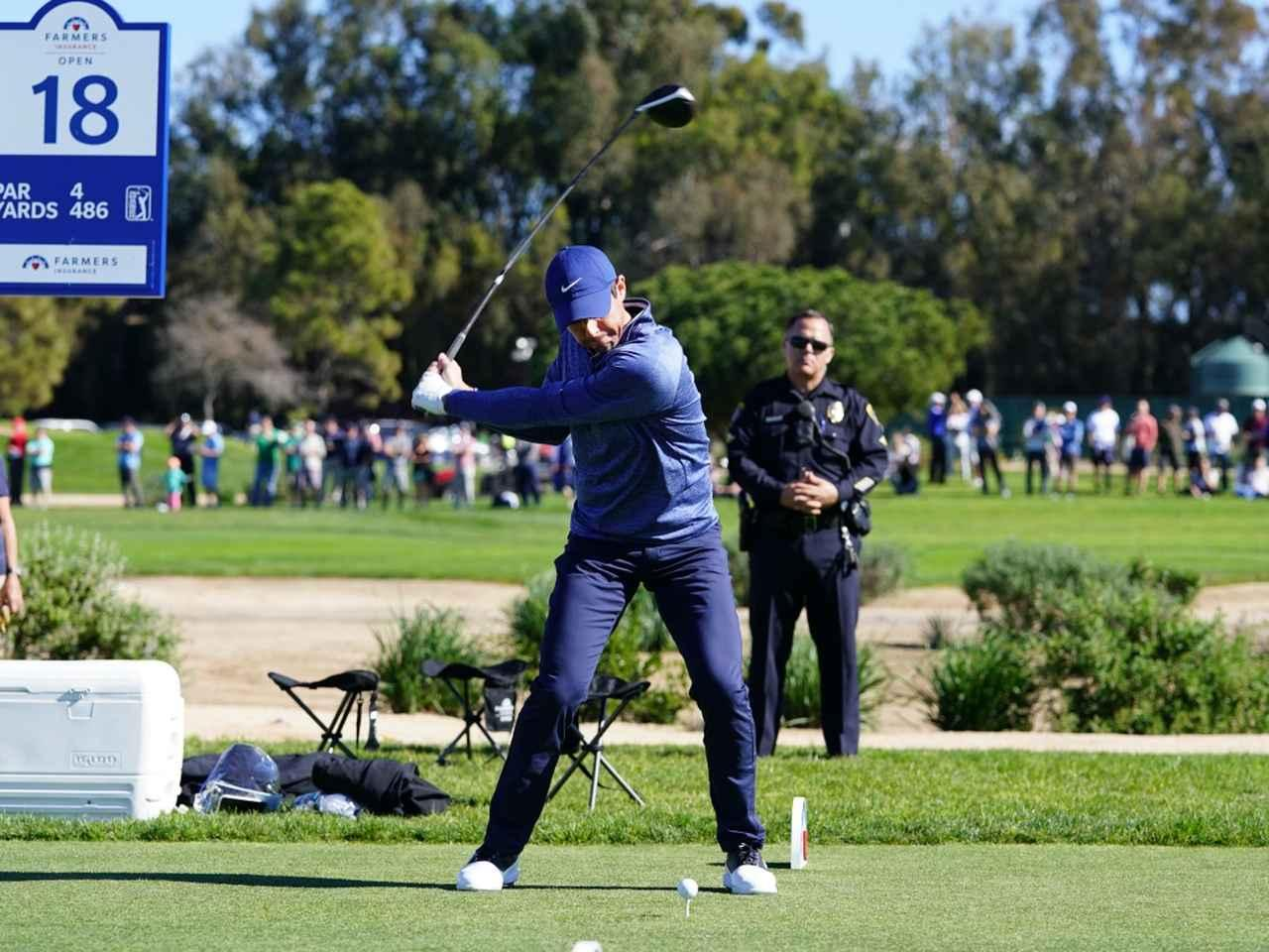 画像39: 【ギア研究】PGAツアートップ選手のレプリカドライバーを組んで打った。「運命のシャフトとヘッド」見つけ方
