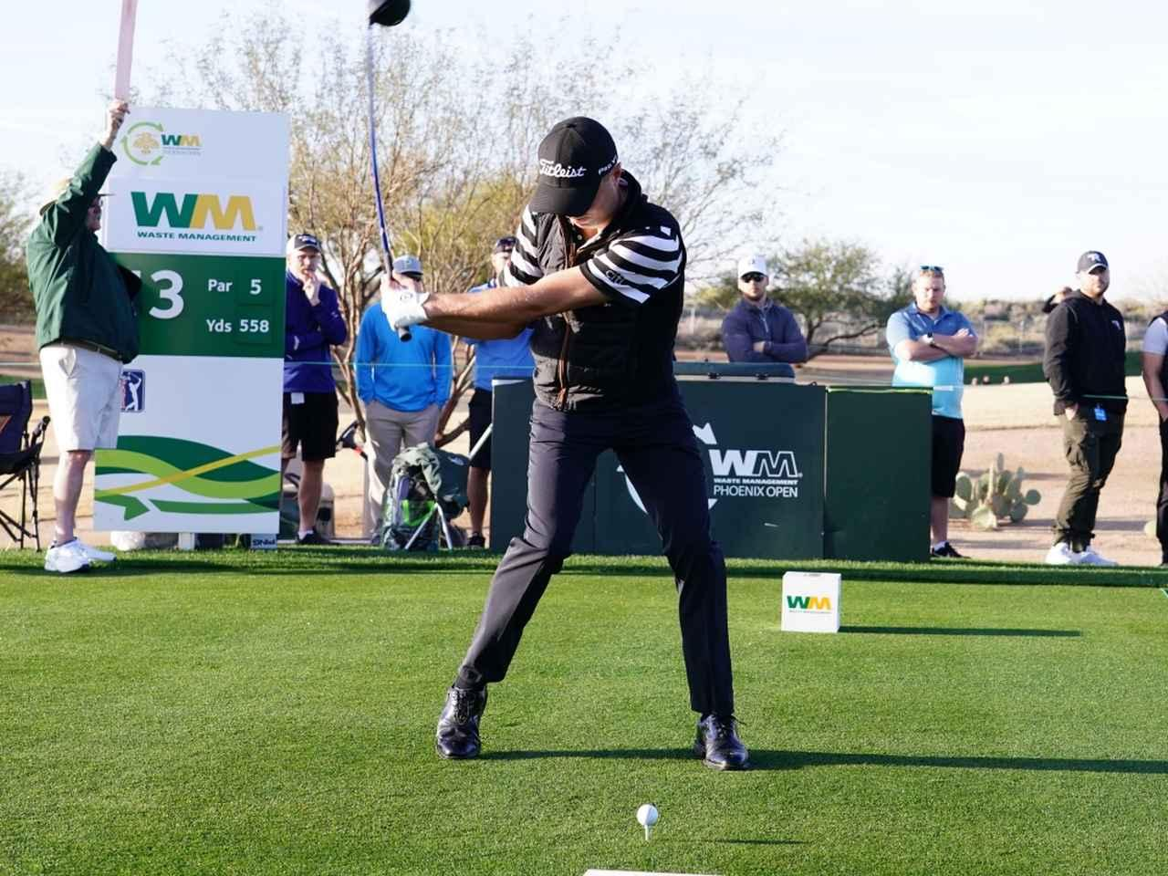 画像19: 【ギア研究】PGAツアートップ選手のレプリカドライバーを組んで打った。「運命のシャフトとヘッド」見つけ方