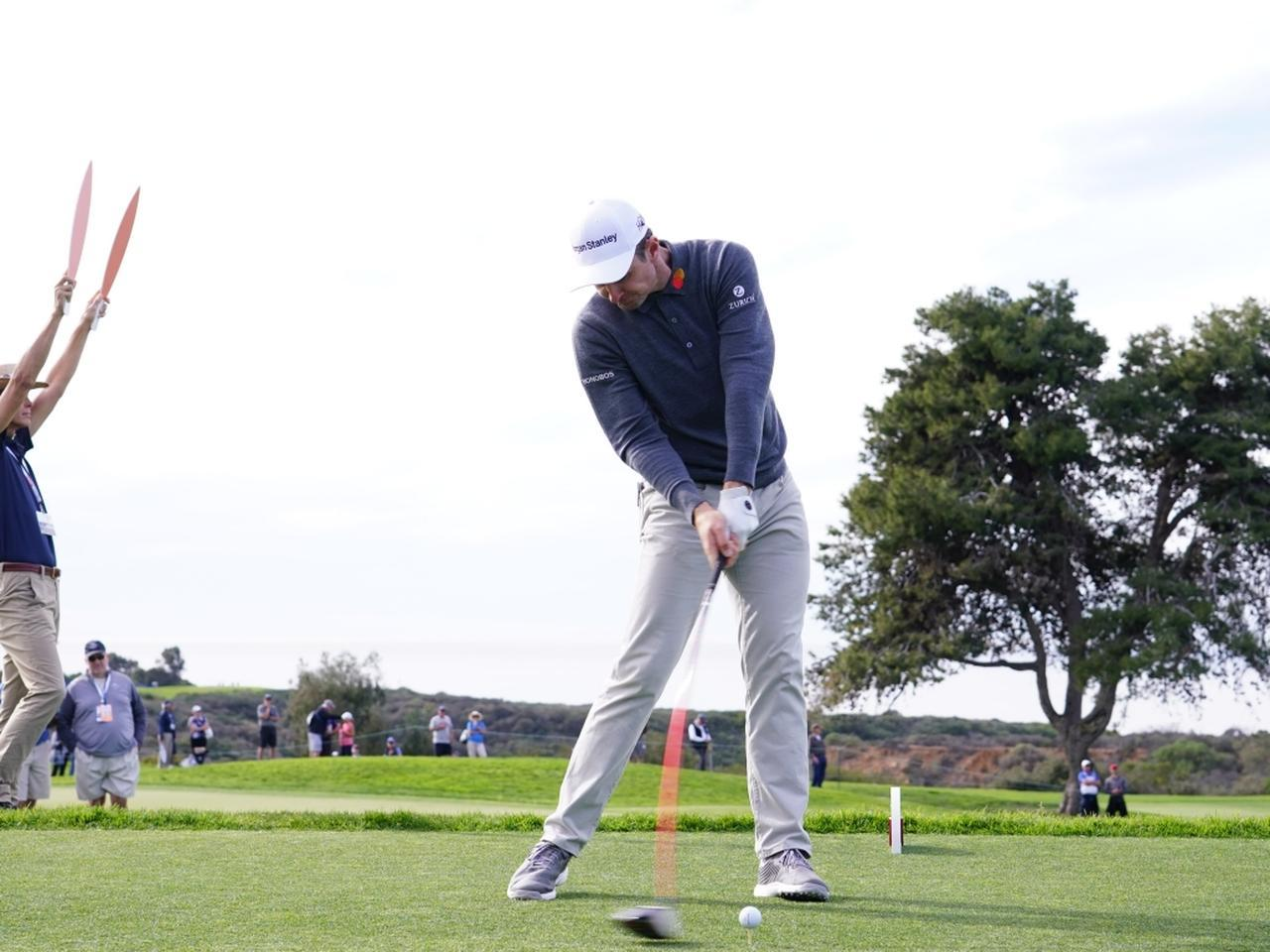 画像10: 【ギア研究】PGAツアートップ選手のレプリカドライバーを組んで打った。「運命のシャフトとヘッド」見つけ方