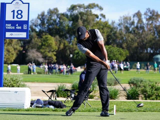 画像5: 【ギア研究】PGAツアートップ選手のレプリカドライバーを組んで打った。「運命のシャフトとヘッド」見つけ方