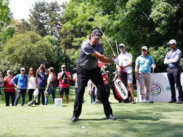 画像14: 【ギア研究】PGAツアートップ選手のレプリカドライバーを組んで打った。「運命のシャフトとヘッド」見つけ方