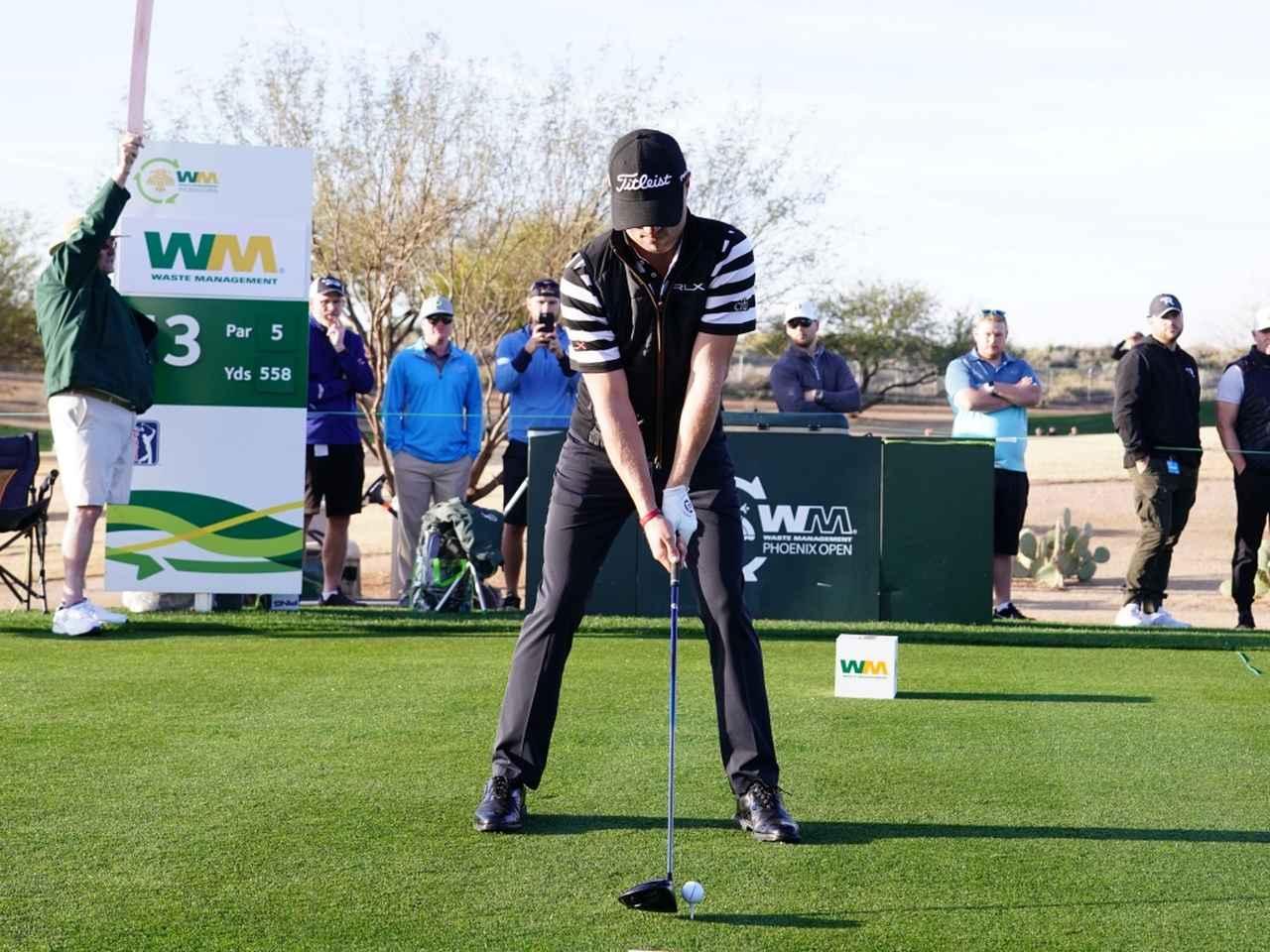 画像17: 【ギア研究】PGAツアートップ選手のレプリカドライバーを組んで打った。「運命のシャフトとヘッド」見つけ方