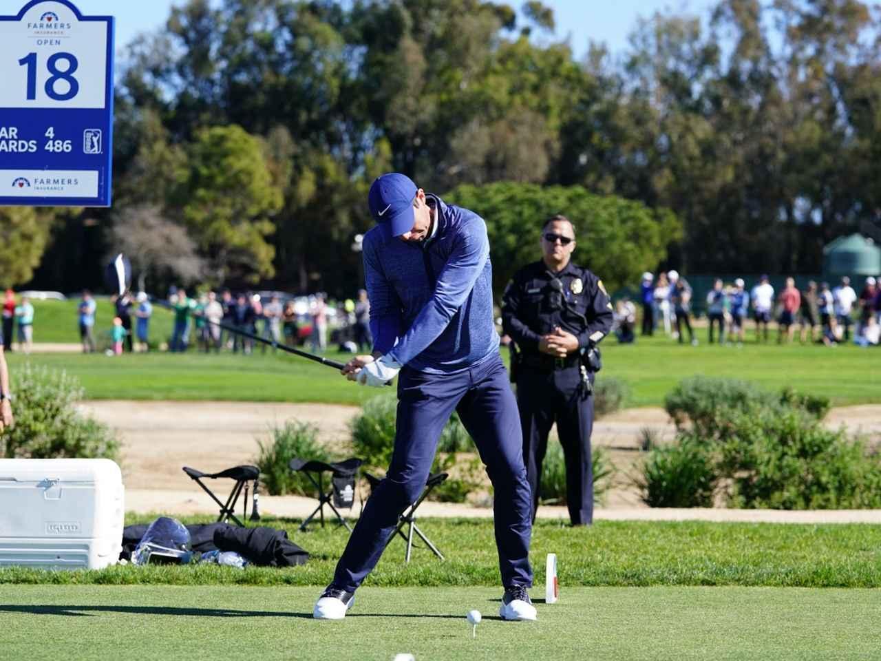 画像40: 【ギア研究】PGAツアートップ選手のレプリカドライバーを組んで打った。「運命のシャフトとヘッド」見つけ方