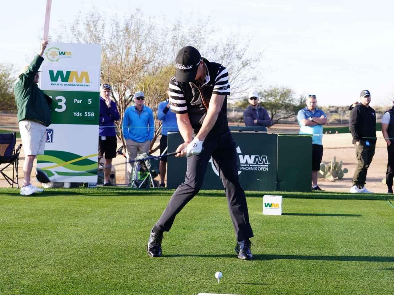 画像20: 【ギア研究】PGAツアートップ選手のレプリカドライバーを組んで打った。「運命のシャフトとヘッド」見つけ方