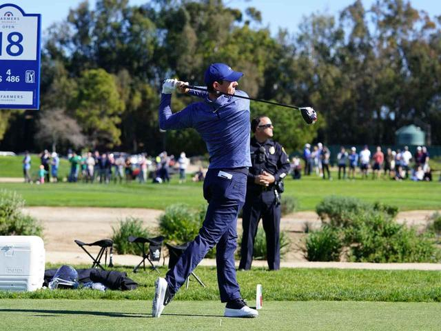 画像42: 【ギア研究】PGAツアートップ選手のレプリカドライバーを組んで打った。「運命のシャフトとヘッド」見つけ方