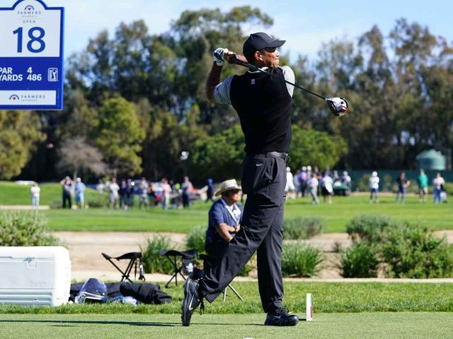 画像6: 【ギア研究】PGAツアートップ選手のレプリカドライバーを組んで打った。「運命のシャフトとヘッド」見つけ方