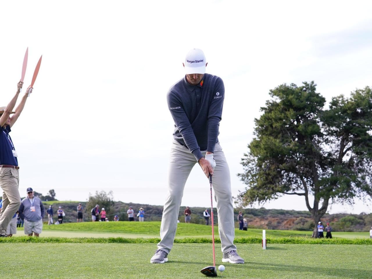 画像7: 【ギア研究】PGAツアートップ選手のレプリカドライバーを組んで打った。「運命のシャフトとヘッド」見つけ方