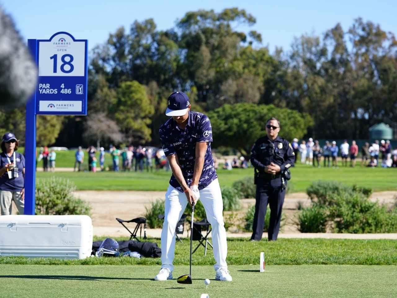 画像22: 【ギア研究】PGAツアートップ選手のレプリカドライバーを組んで打った。「運命のシャフトとヘッド」見つけ方