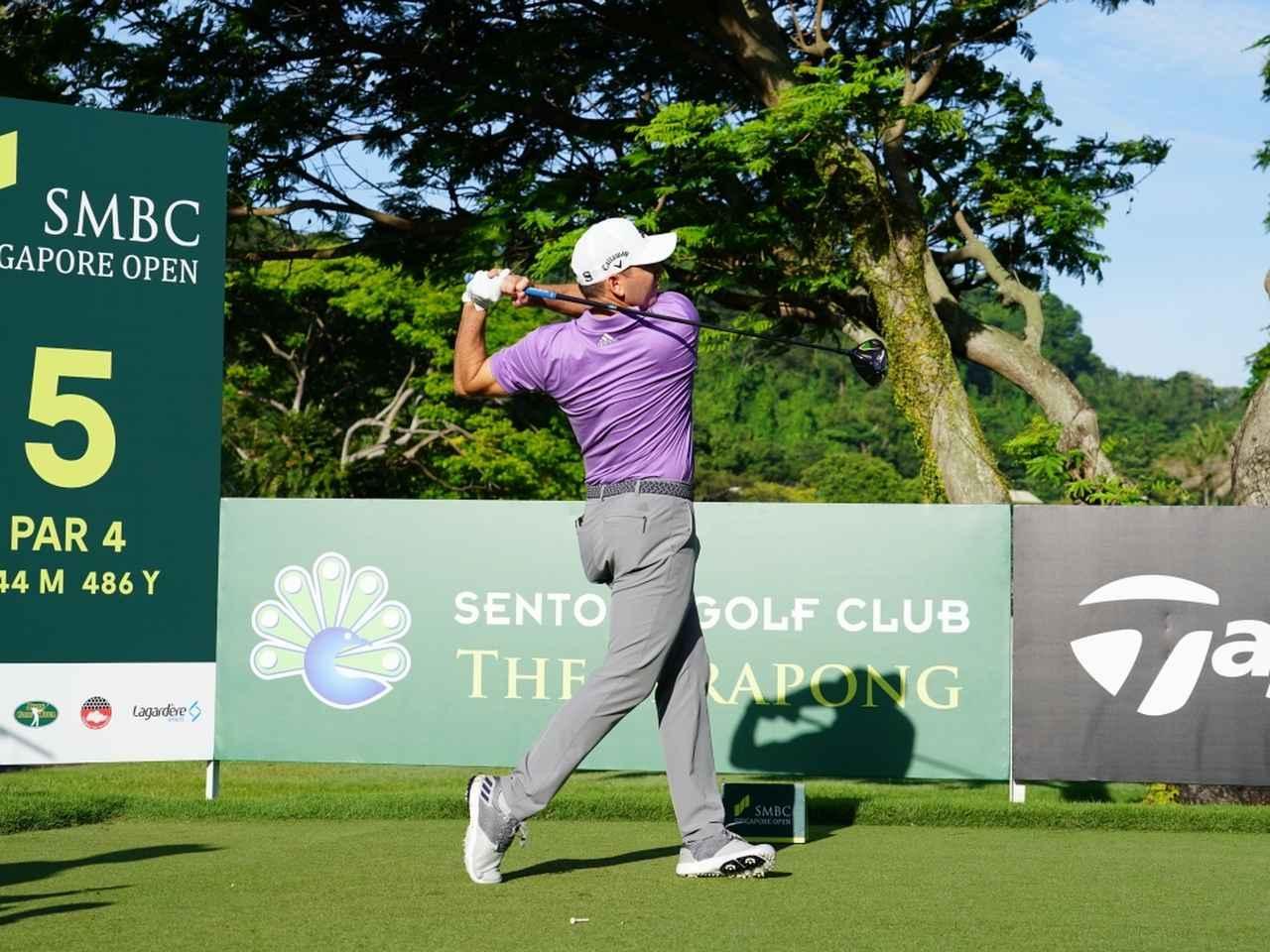 画像31: 【ギア研究】PGAツアートップ選手のレプリカドライバーを組んで打った。「運命のシャフトとヘッド」見つけ方