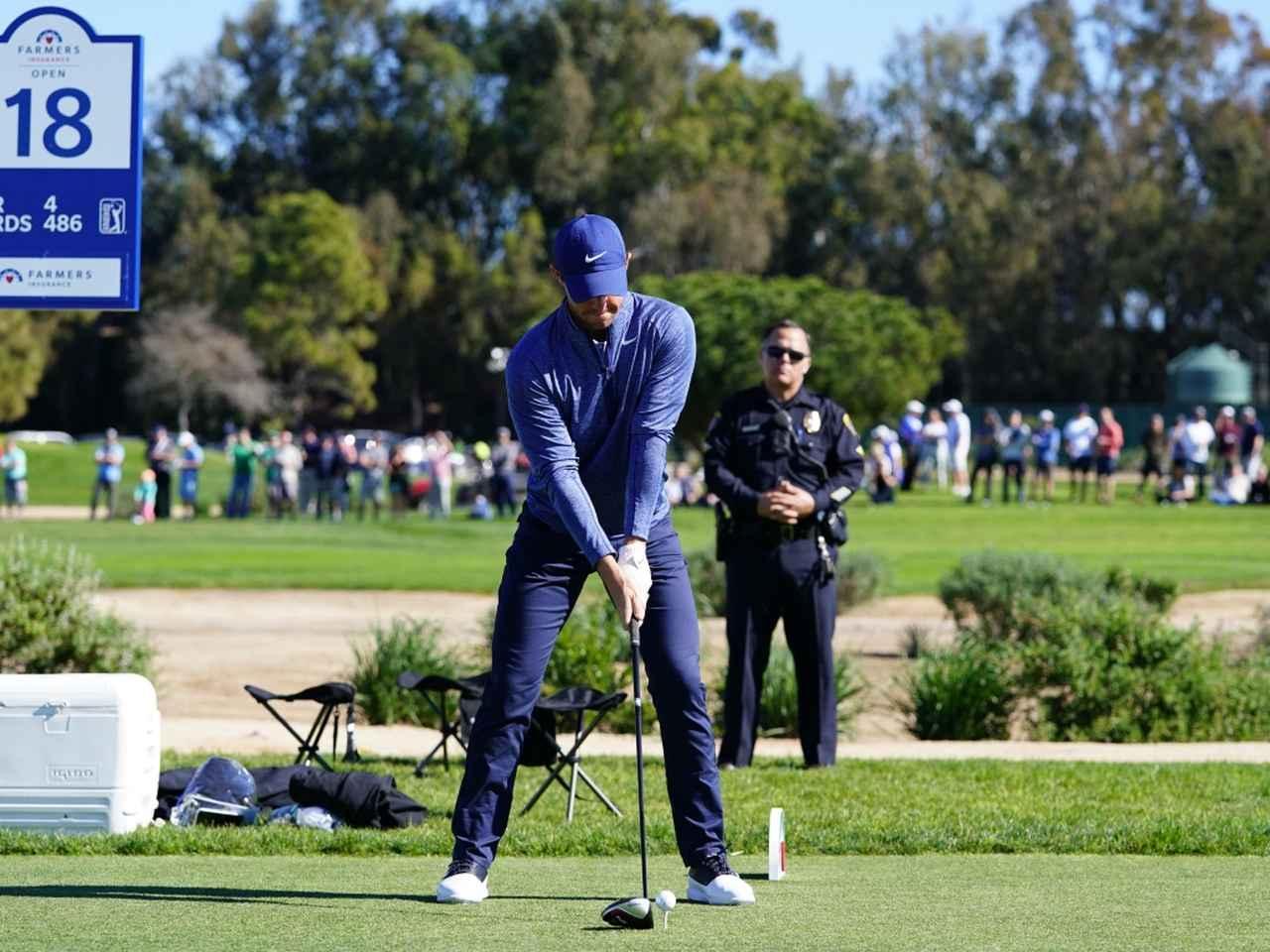 画像37: 【ギア研究】PGAツアートップ選手のレプリカドライバーを組んで打った。「運命のシャフトとヘッド」見つけ方