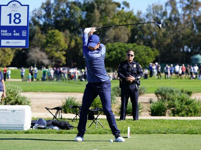 画像38: 【ギア研究】PGAツアートップ選手のレプリカドライバーを組んで打った。「運命のシャフトとヘッド」見つけ方