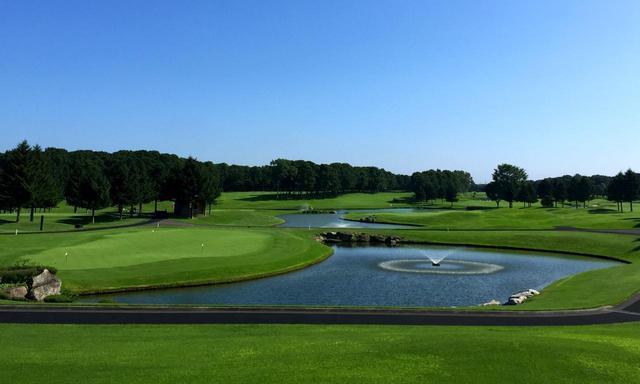 画像: 合宿最終日「北海道クラシックゴルフクラブ」