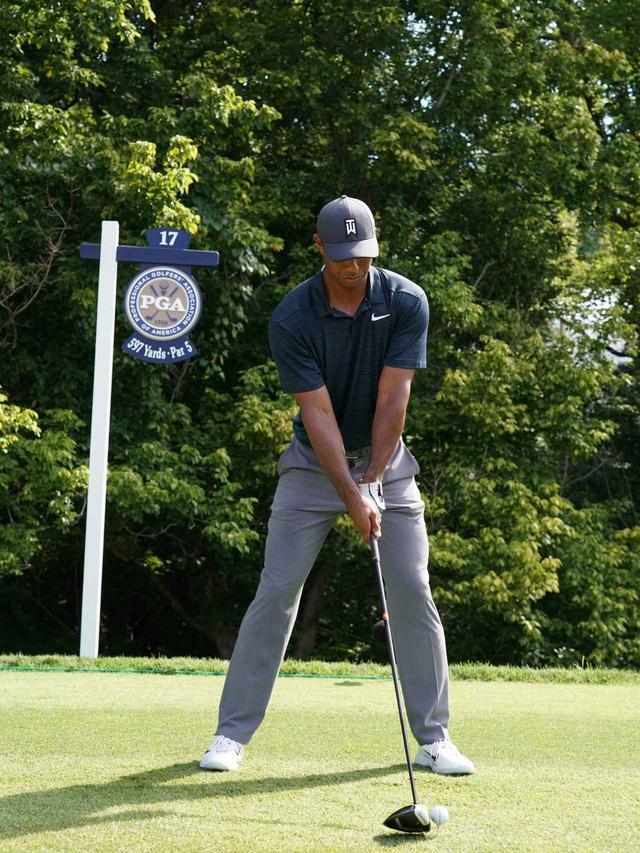 画像1: 【ドライバー】目指せ、タイガーみたいなカッコいい球。第5弾「ローボール」が打ちたい!