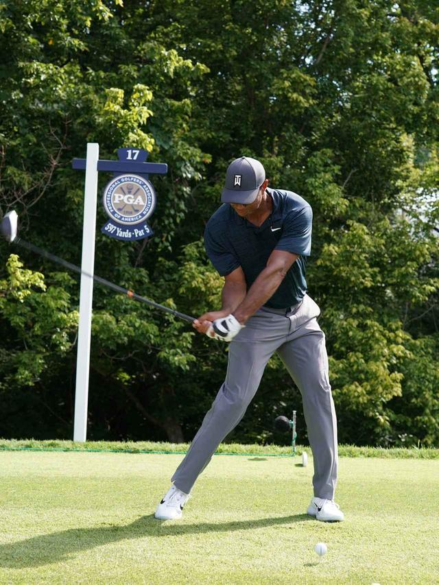 画像4: 【ドライバー】目指せ、タイガーみたいなカッコいい球。第5弾「ローボール」が打ちたい!