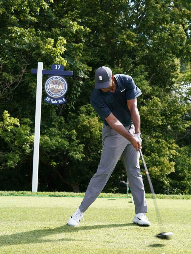画像5: 【ドライバー】目指せ、タイガーみたいなカッコいい球。第5弾「ローボール」が打ちたい!