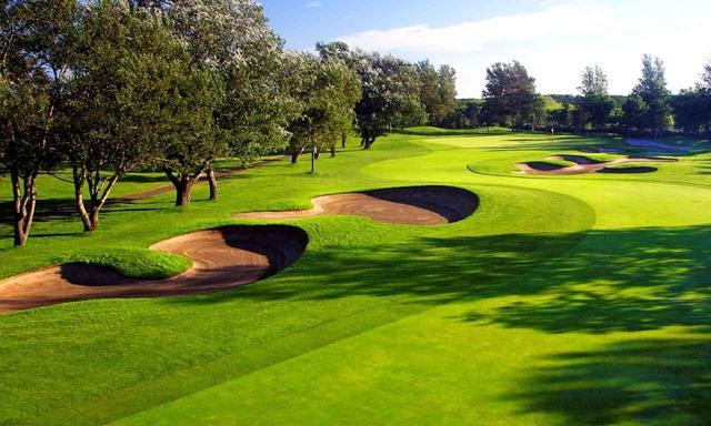 画像: 【北海道・名コース巡り】小樽・ザ ノース・ブルックス・島松・クラシック。北の大地を代表する5コースでプレー BEST GOLF IN 北海道5日間 ゴルフダイジェスト特選ツアー - ゴルフへ行こうWEB by ゴルフダイジェスト