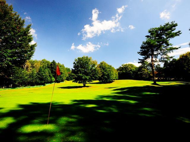 画像: バーガーゴルフ - ゴルフへ行こうWEB by ゴルフダイジェスト