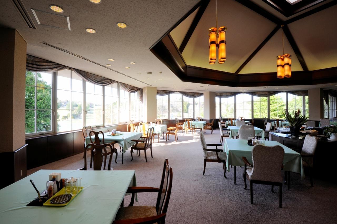 Images : 8番目の画像 - サザンヤードカントリークラブのクラブハウス - ゴルフへ行こうWEB by ゴルフダイジェスト