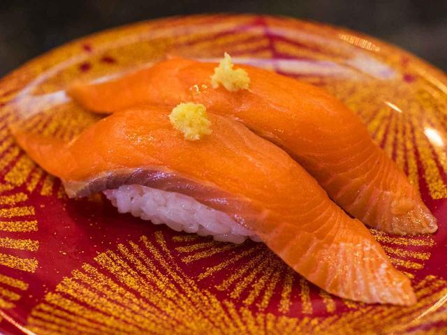 画像: 北海道の初夏の味 時しらず…280円