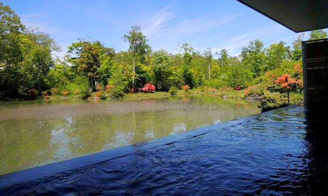 画像: 西大沼温泉「森のゆ」単純泉 弱アルカリ性