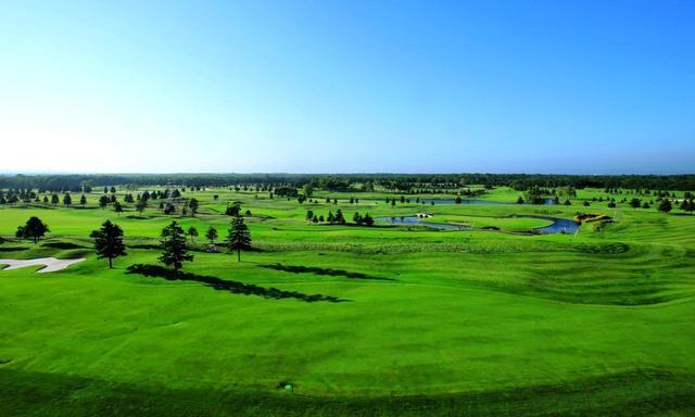 画像: 【北海道・トーナメントコース】桂GCは大会前週のツアーコンディションでプレー。2日目輪厚・3日目ザ・ノース 北海道3日間 3ラウンド - ゴルフへ行こうWEB by ゴルフダイジェスト