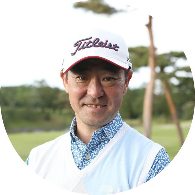 画像: 【試打・解説】堀越良和プロ 週刊ゴルフダイジェストで20年以上にわたりクラブ試打を担当しているキング・オブ・試打。わかりやすいレッスンにも定評がある
