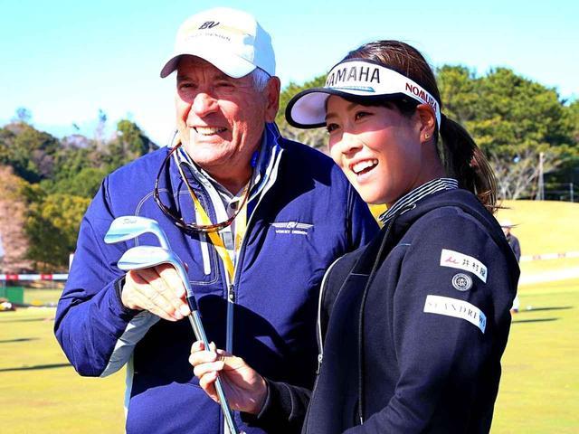 画像: 【ウェッジ】ボブ・ボーケイにインタビュー「ボーケイフォージドは日本の芝のベストウェッジを研究して造った」 - ゴルフへ行こうWEB by ゴルフダイジェスト