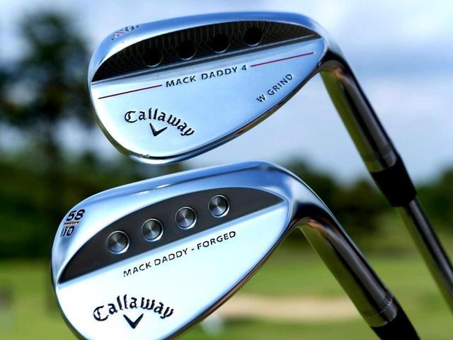 画像: 【ウェッジ分析】キャロウェイの「MD4」は和芝のフェアウェイに合う。「マックダディ フォージド」ミケルソンの「PMグラインド」も試打検証 - ゴルフへ行こうWEB by ゴルフダイジェスト