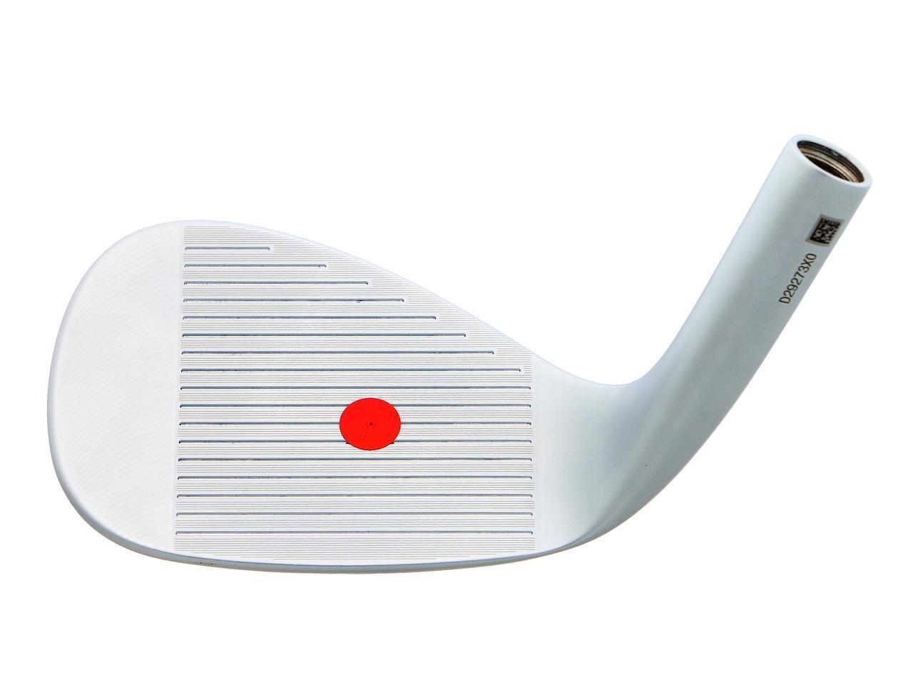 画像: 【クリーブランドRTX4 ウェッジ ダンロップスポーツ】トン、キュッキュッと激スピン! 開きやすく球を操れるウェッジ - ゴルフへ行こうWEB by ゴルフダイジェスト