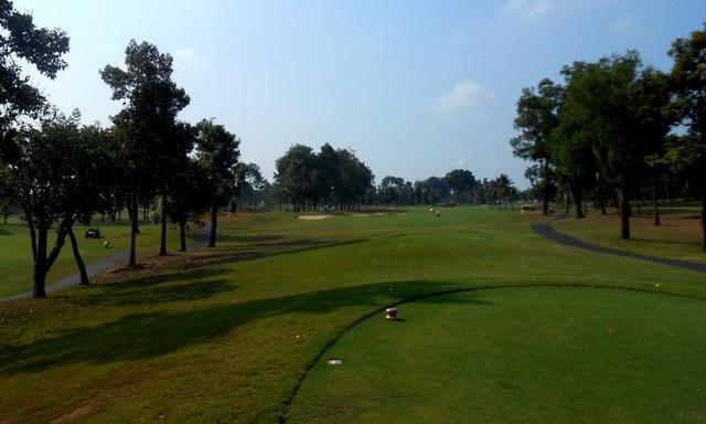 画像: 「ベトナムゴルフ&カントリークラブ」、イーストとウエストの36ホール
