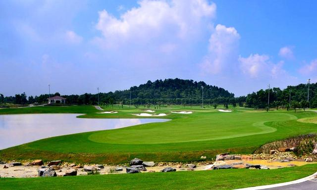 画像: 「BRGレジェンドヒルGC」J・ニクラスがベトナムで最初にデザインしたコース