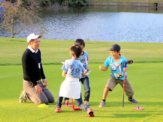 画像: 【ゴルフスクール】人間力も磨ける! 子供を通わせたいゴルフスクール「西日本編」